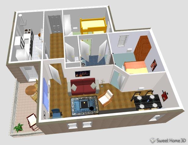 Programa gratis para decorar tu casa necesitas ayuda - Programas para decorar casas ...