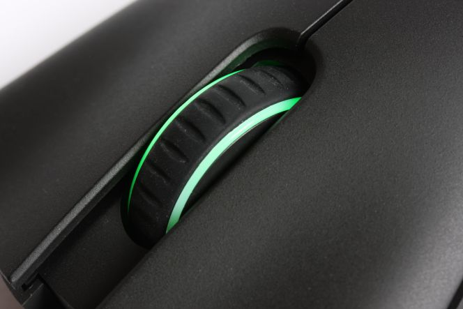 Recuperar funciones rueda del ratón