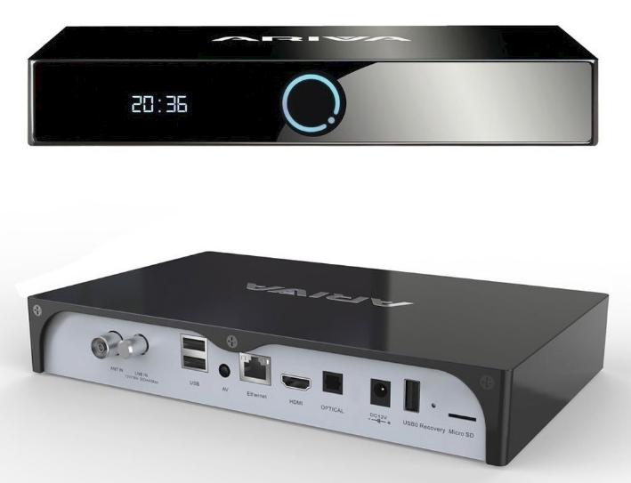 iris 9700 hd firmware descargar actualización 03 05 2016